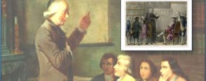 De L'Epée Carlo Michele – Grande Educatore dei Sordi d'Europa