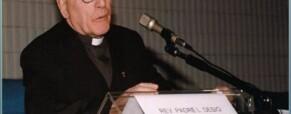 Un prontuario in ricordo di Padre Luigi Desio