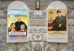 Anniversario della chiamata di Don Giuseppe Gualandi