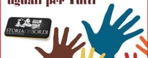 Contro tutte le discriminazioni: intesa Carfagna-Alemanno (Newsletter della Storia dei Sordi n.745 del 23 novembre 2009)