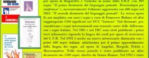 DVD Dizionario Bilingue Elementare della Lingua dei Segni Italiana (Newsletter della Storia dei Sordi n. 654 del 25  febbraio 2009)