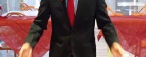 Eliseo Salotta, laureato