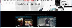 Ferrara Film Festival: primo festival di cinema totalmente accessibile ai sordi