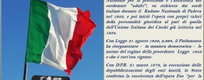 "75° anniversario ""Festa Nazionale ENS"" 1942-2017"
