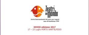 Festival di Teatro. Premio Città di Porto Sant'Elpidio