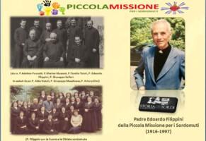 Ricordo di Padre Edoardo Filippini