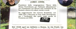 Francesco Torta e la Carità