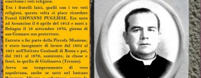 Fratel Giovanni Pugliese