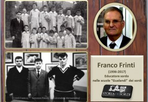 Frinti Franco.