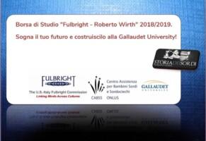 Premio speciale a Robert Wirth