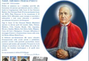 Sant'Alfonso Maria Fusco, fondatore delle Suore Battistine