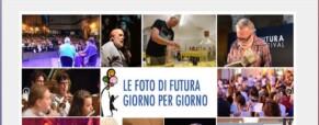 Futura Festival a Civitanova: Nuove forme di comunicazione per i non udenti