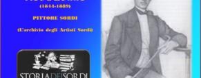 Nicolussi Giacomo – Il sordomuto ritrattista