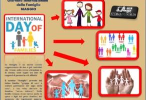 Giornata Internazionale della Famiglia e l'Associazione Movimento Sordi Eguaglian