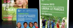 Giornata Europea della Logopedia 2013