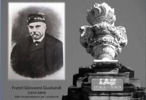 Gualandi Giovanni (1819-1894)