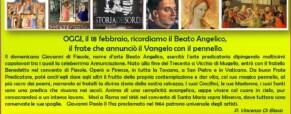 Giovanni da Fiesole. Comunicazione artistica visiva