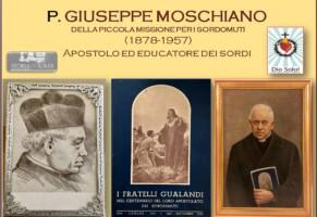Il ricordo del missionario P. Giuseppe Moschiano