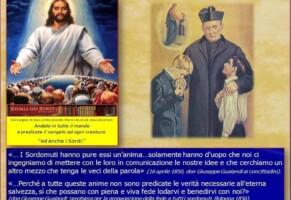 Oggi compleanno del Ven. Giuseppe Gualandi