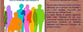 Guida alle agevolazioni fiscali a favore delle persone sorde (agosto 2020)
