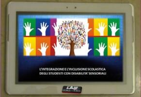 Assistenza Specialistica e le Linee guida per l'Assistenza alle Disabilità Sensoriali