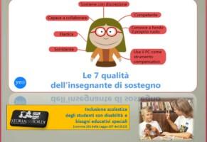 Insegnanti formati per ogni disabilità (Decreto del Governo)
