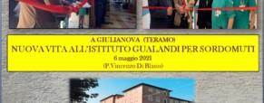 Centro di salute mentale Istituto Gualandi di Giulianova