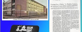 Studenti Sordi Italiani e Americani insieme (Newsletter della Storia dei Sordi n.757 del 18 dicembre 2009)