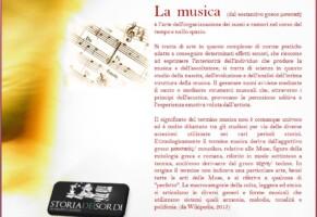 La musica per i sordi  diventa tesi di laurea all'Università di Genova