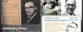 Giorgio La Pira. Amico dei Sordi e Sordomuti