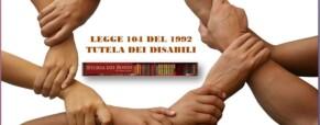 Permessi Legge104 e congedi per motivi di salute: esteso il diritto a dipendenti comunali conviventi in unione civile