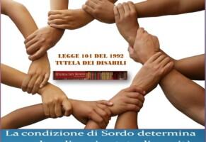 Agevolazioni legge 104: quali sono e chi può beneficiarne