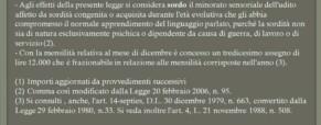 Accordo Federconsumatori Toscana e associazioni IOPARLO con lo scopo di garantire i diritti lungo la strada del riconoscimento dello stato di 'sordità civile'