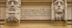 Il riconoscimento legislativo dell'ENS: Legge storica 12 maggio 1942, n.889