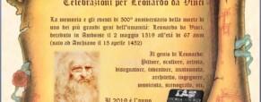 Leonardo a Torino e' accessibile a tutti