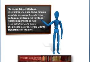"""Basilicata. Mollica: """"Iniziative comuni per integrazione persone sorde"""""""