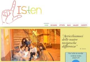 Associazione Listen di promozione sociale ed integrazione …