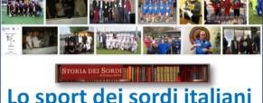 Educando in Sport: un progetto formativo a Roma che utilizza la lingua dei segni