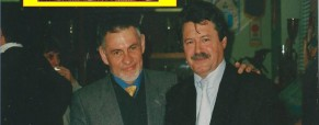 In memoria dell'amico Rex, stimato docente e scrittore