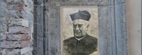 Padre Luigi Gualandi della Compagnia di Gesù