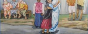 Madre Teresa di Calcutta. Una suora santissima