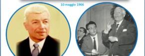 Antonio Magarotto: Mezzo secolo che non c'é più!