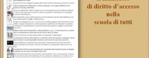 Diritti dei Disabili e dell'Uomo… (Newsletter della Storia dei Sordi n.754 dell'11 dicembre 2009)