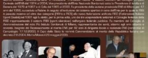 Decano nel mondo dei Sordi in Italia: Manlio Marcioni