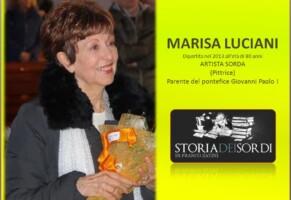 Luciani Marisa