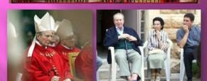 Carlo Maria Martini. Apostolo della comunicazione