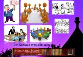 Seminari sulla storia dei sordi 2015
