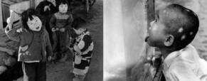 """""""La memoria senza suono"""": 80 foto raccontano il Giappone"""