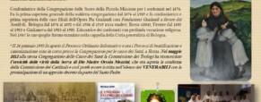 Piccola Missione per i Sordi: Orsola Mezzini sarà venerabile