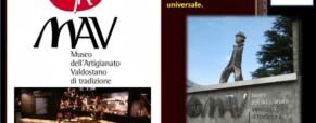 Museo dell'Artigianato Valdostano, MAV. Accessibilità